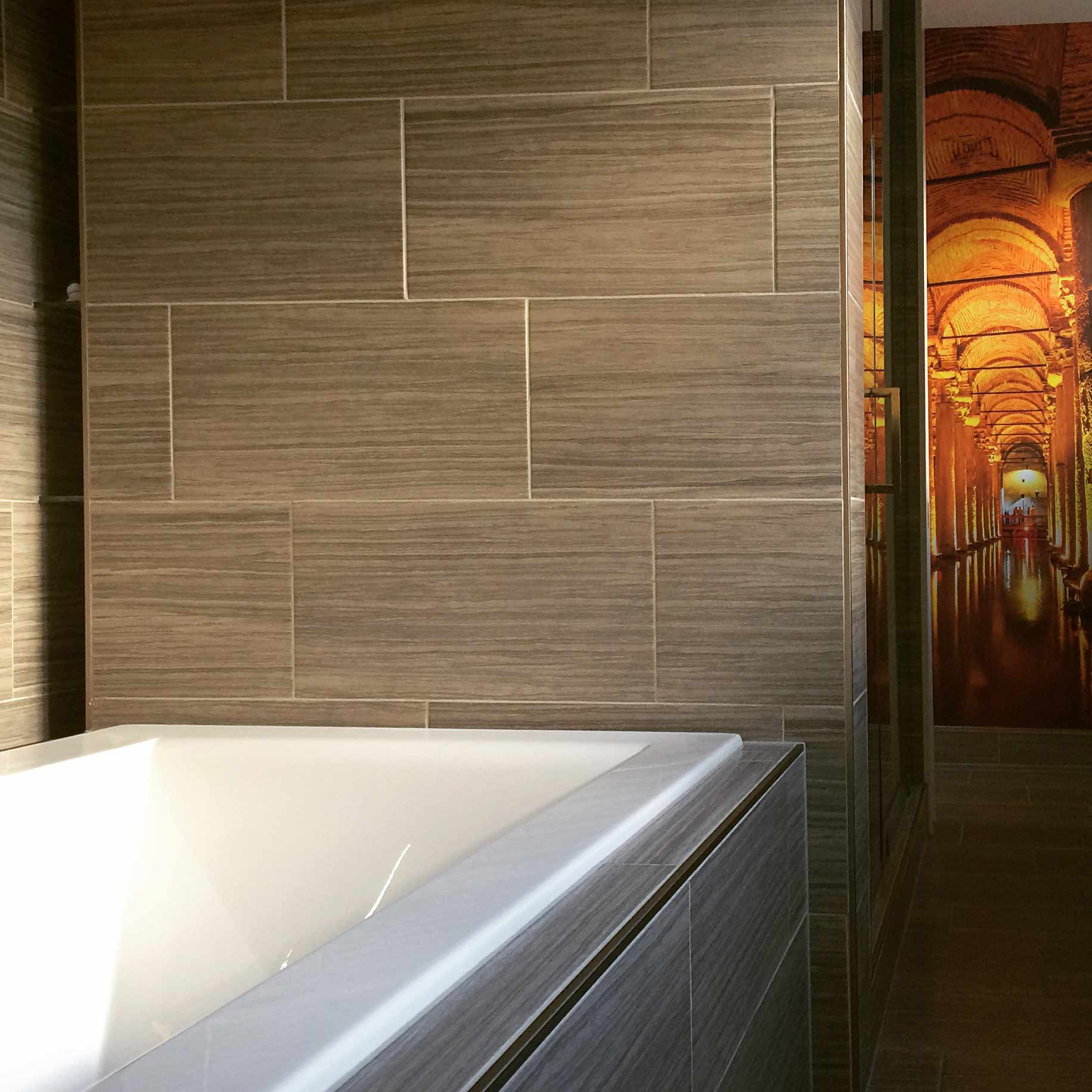 Chatham Arch Brownstone Interior Renovation Complete